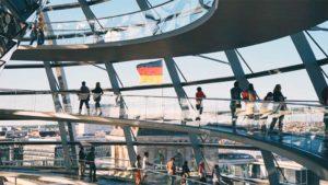 経済から見たドイツの魅力